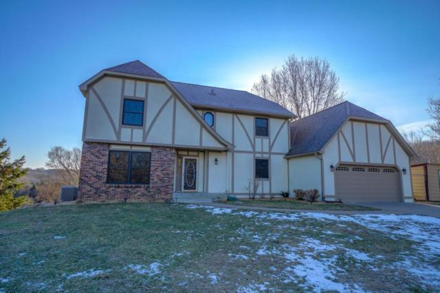 4393 Odell Avenue S, Afton, MN 55001 (#5004411) :: Olsen Real Estate Group