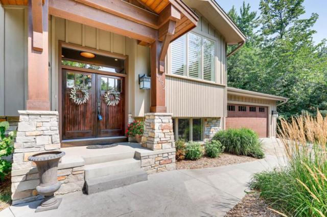 4672 Walnut Street, Medina, MN 55359 (#5004964) :: House Hunters Minnesota- Keller Williams Classic Realty NW