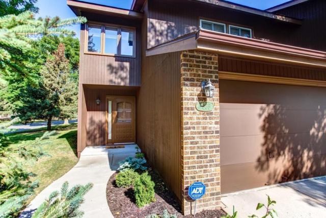 9383 Nesbitt Road, Bloomington, MN 55437 (#5005162) :: Team Winegarden