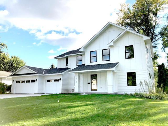 5153 Tifton Drive, Edina, MN 55439 (#5006927) :: The Preferred Home Team