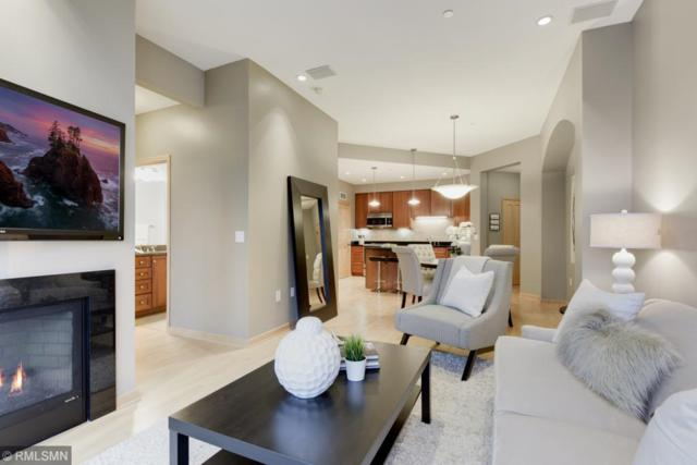 500 E Grant Street #2704, Minneapolis, MN 55404 (#5007011) :: House Hunters Minnesota- Keller Williams Classic Realty NW