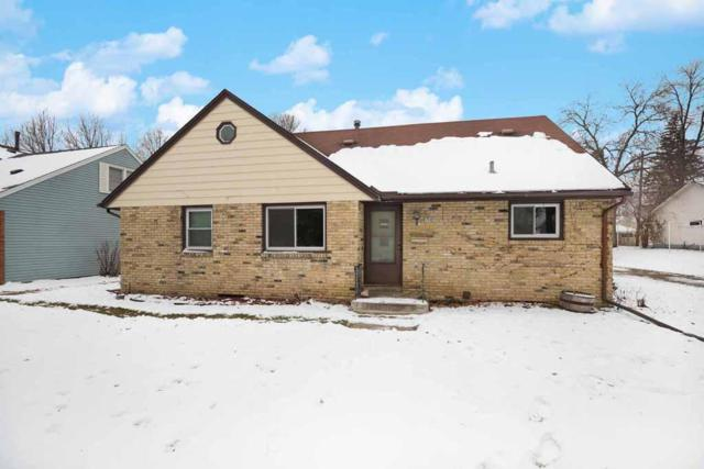 708 6th Avenue S, Hopkins, MN 55343 (#5008321) :: Hergenrother Group