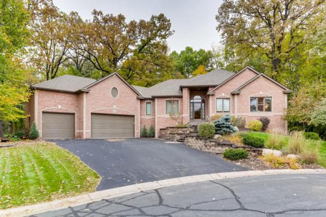 2206 Lukewood Drive, Chanhassen, MN 55317 (#5010093) :: The Janetkhan Group
