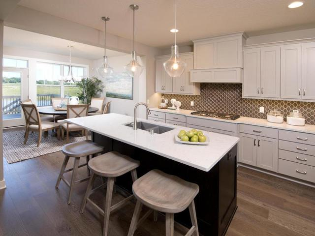 4220 Millstone Drive, Chaska, MN 55318 (#5010803) :: The Hergenrother Group North Suburban