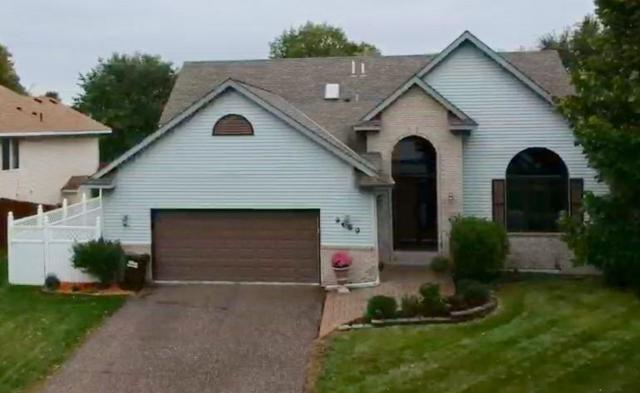 9689 72nd Street S, Cottage Grove, MN 55016 (#5013533) :: The Snyder Team