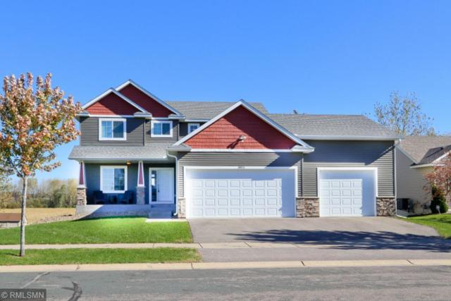 19900 Deerbrooke Path, Farmington, MN 55024 (#5014460) :: The Odd Couple Team