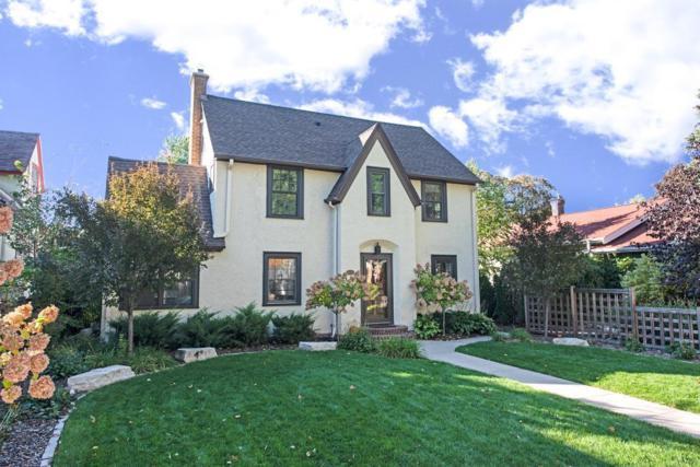 5336 Girard Avenue S, Minneapolis, MN 55419 (#5014627) :: The Preferred Home Team