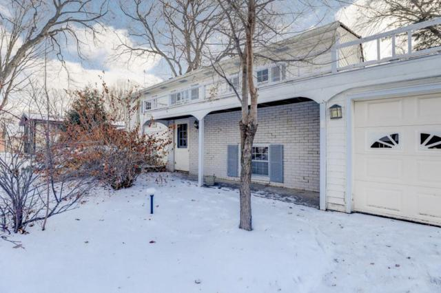 17215 12th Avenue N, Plymouth, MN 55447 (#5015980) :: House Hunters Minnesota- Keller Williams Classic Realty NW