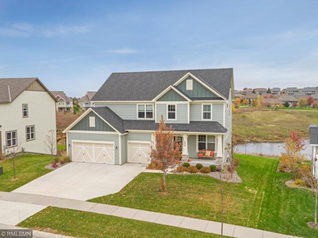 1630 Bluewater Lane, Woodbury, MN 55129 (#5016123) :: Olsen Real Estate Group