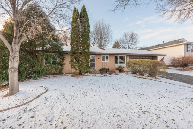 8562 Ivan Avenue S, Cottage Grove, MN 55016 (#5016335) :: Olsen Real Estate Group