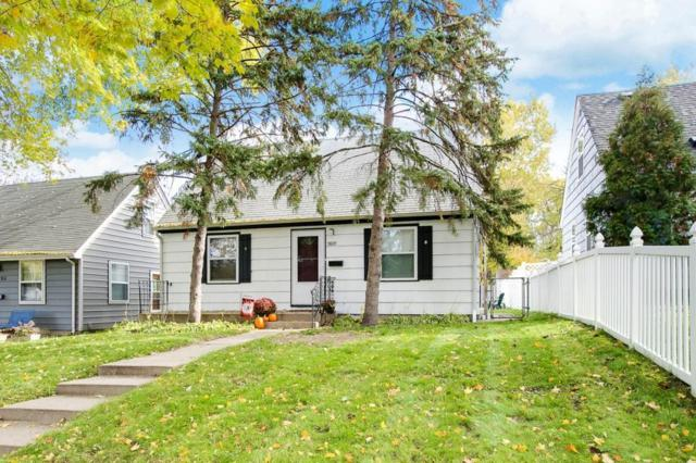5809 45th Avenue S, Minneapolis, MN 55417 (#5016726) :: Centric Homes Team