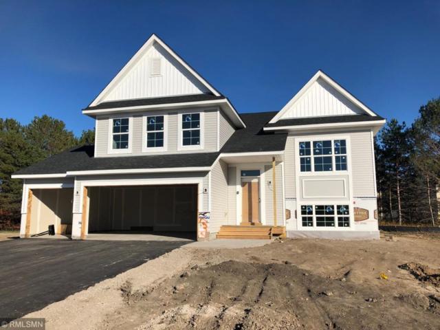 12923 Jamestown Street, Blaine, MN 55449 (#5016737) :: Centric Homes Team