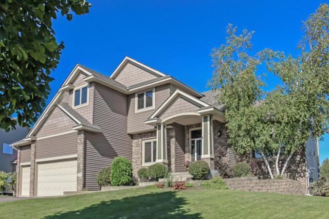 6570 Pheasant Hills Drive, Lino Lakes, MN 55038 (#5016934) :: The MN Team