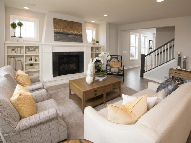 16369 Dunfield Drive, Lakeville, MN 55044 (#5017339) :: The Hergenrother Group North Suburban