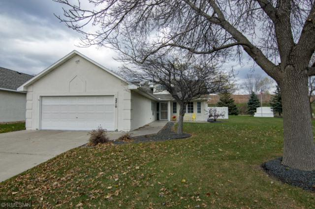 2210 Wight Bay, Brooklyn Park, MN 55443 (#5017422) :: The MN Team