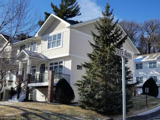 846 Deer Park, Saint Paul, MN 55116 (#5017812) :: Olsen Real Estate Group