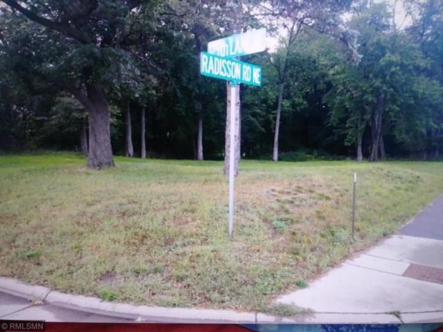 XXXX Radisson Road Ne, Blaine, MN 55449 (#5022547) :: The Preferred Home Team