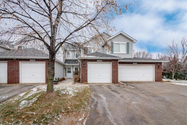2246 Water Lilly Lane, Eagan, MN 55122 (#5022702) :: The MN Team