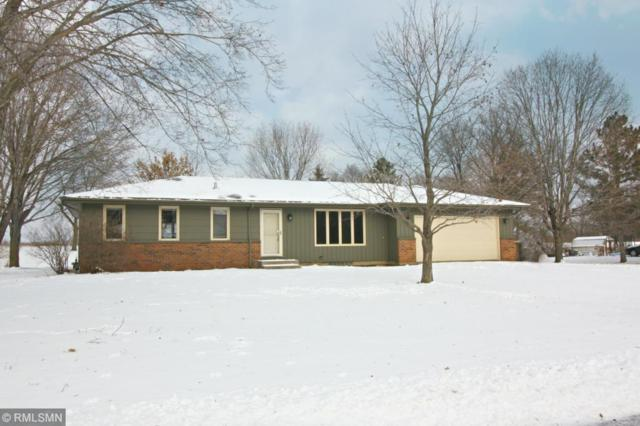 11616 Riverview Road NE, Hanover, MN 55341 (#5023573) :: House Hunters Minnesota- Keller Williams Classic Realty NW