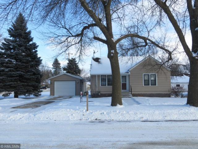 95 N Montgomery Avenue, Le Center, MN 56057 (#5024183) :: The Snyder Team