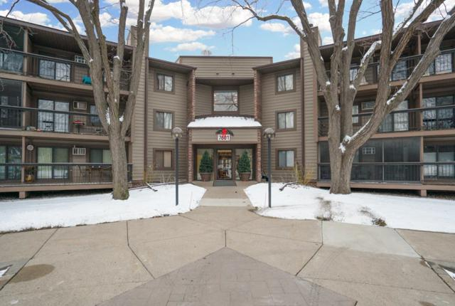 7601 W 101st Street #218, Bloomington, MN 55438 (#5024277) :: Twin Cities Listed