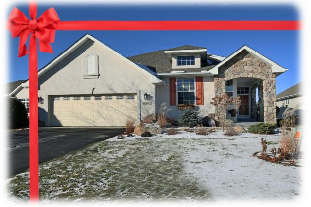 4540 Kimberly Court N, Plymouth, MN 55446 (#5024285) :: The Snyder Team