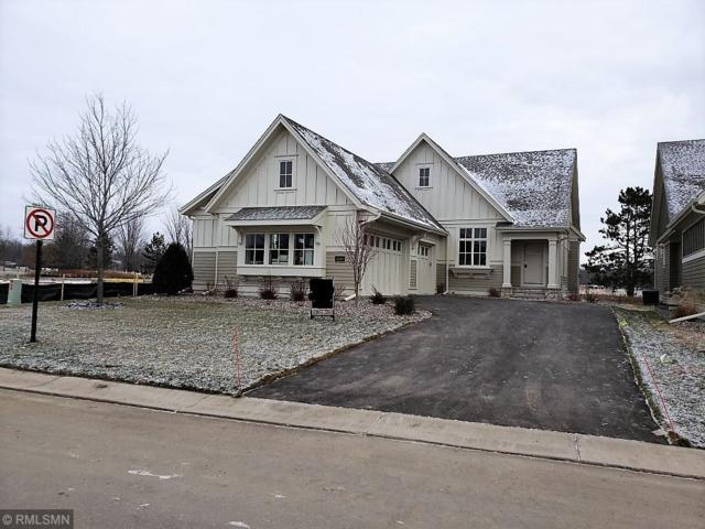 4180 Fairway Drive Drive, Medina, MN 55340 (#5025052) :: The MN Team