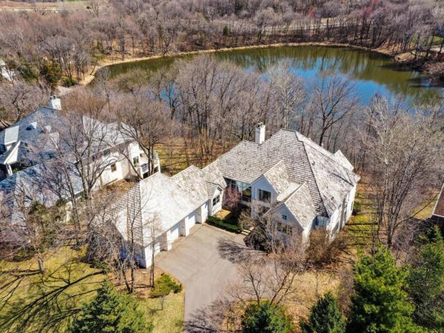 8713 Wynstone Pass, Eden Prairie, MN 55347 (#5025898) :: House Hunters Minnesota- Keller Williams Classic Realty NW