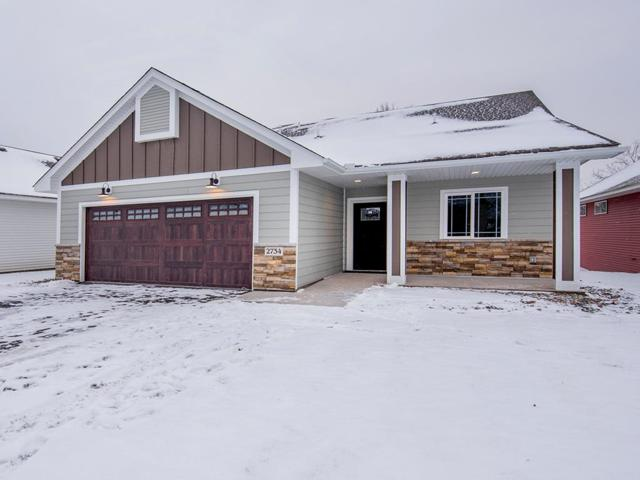 2730 11th Avenue NW, Anoka, MN 55303 (#5027367) :: The Sarenpa Team