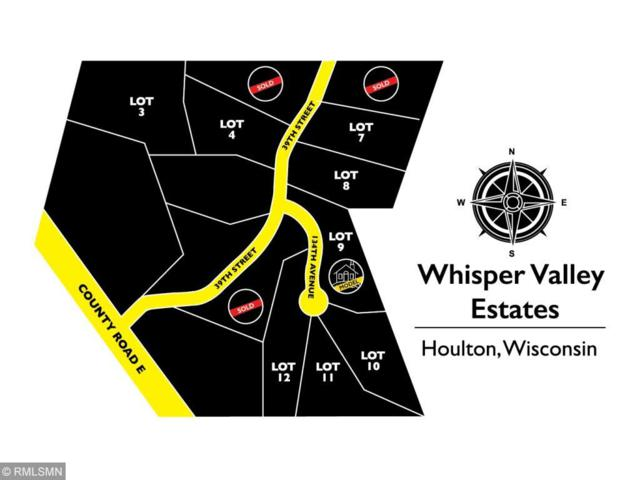 1345 39th Street, Houlton, WI 54082 (#5027494) :: Olsen Real Estate Group