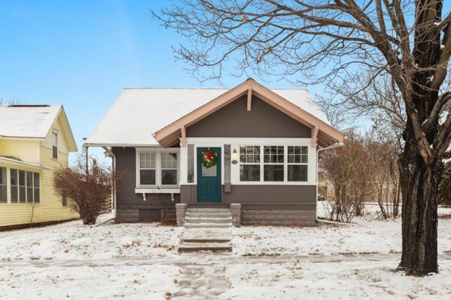318 3rd Street W, Wabasha, MN 55981 (#5027882) :: The Sarenpa Team