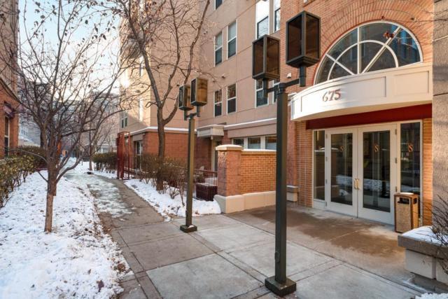 675 N 1st Street #123, Minneapolis, MN 55401 (#5028226) :: The Sarenpa Team