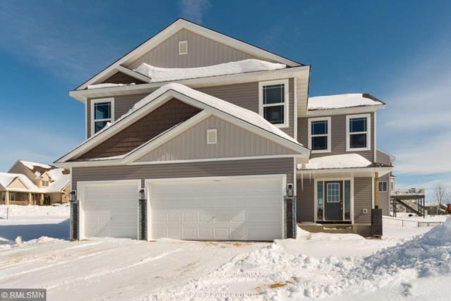 1332 Overlook Drive, Elko New Market, MN 55054 (#5130156) :: The Sarenpa Team