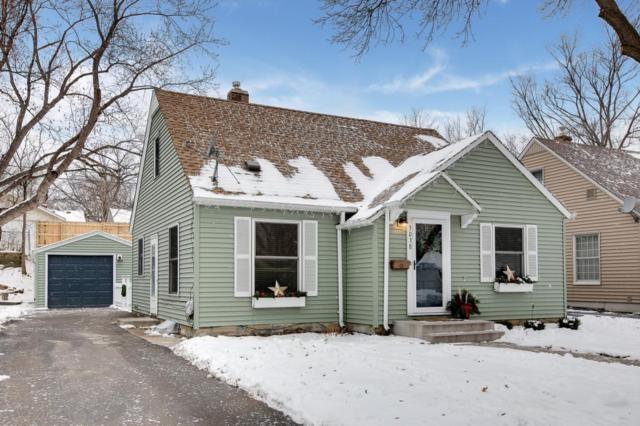 3038 Dakota Avenue S, Saint Louis Park, MN 55416 (#5130263) :: Centric Homes Team