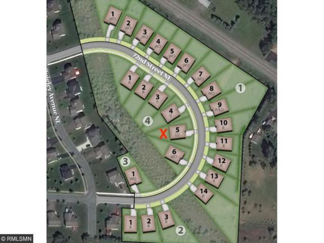 16782 72nd Circle Ne, Otsego, MN 55330 (#5130546) :: House Hunters Minnesota- Keller Williams Classic Realty NW
