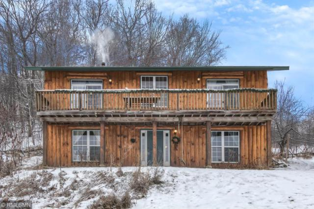 N12625 690th Street, Wilson Twp, WI 54772 (#5131404) :: The Snyder Team