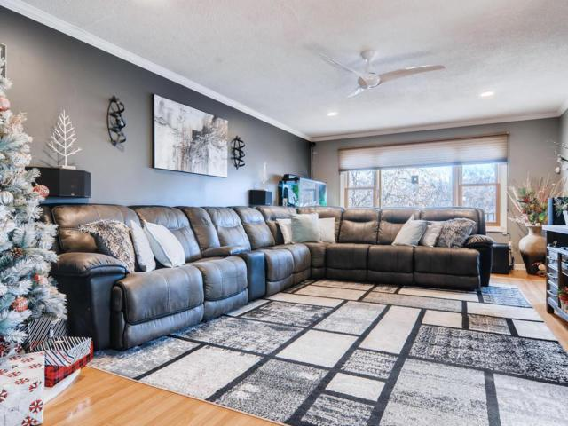 337 Belle Aire Drive, Champlin, MN 55316 (#5131804) :: Hergenrother Group