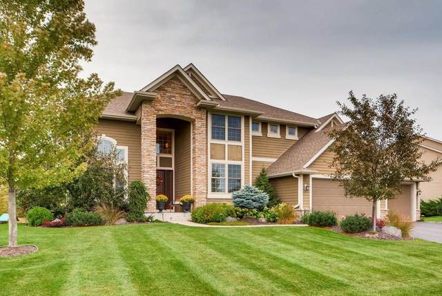 6110 Ithaca Lane N, Plymouth, MN 55446 (#5131895) :: The Michael Kaslow Team