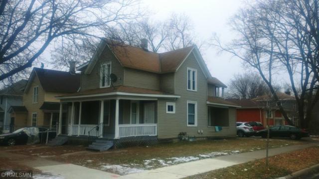 1123 25th Avenue N, Minneapolis, MN 55411 (#5132413) :: House Hunters Minnesota- Keller Williams Classic Realty NW