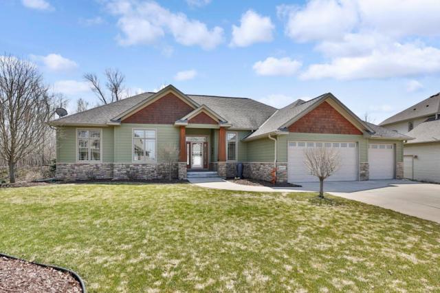 8857 Kahl Way NE, Otsego, MN 55362 (#5132856) :: House Hunters Minnesota- Keller Williams Classic Realty NW