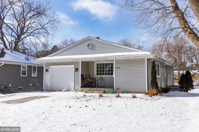 4230 Crocker Avenue, Edina, MN 55416 (#5133077) :: House Hunters Minnesota- Keller Williams Classic Realty NW