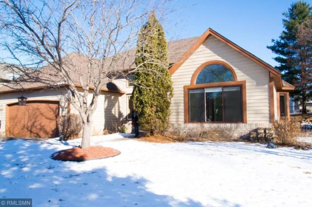 11871 Isanti Street NE, Blaine, MN 55449 (#5133259) :: The Sarenpa Team