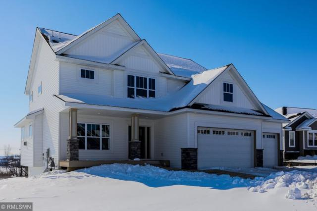 20153 Harvest Drive, Lakeville, MN 55044 (#5134748) :: The Snyder Team