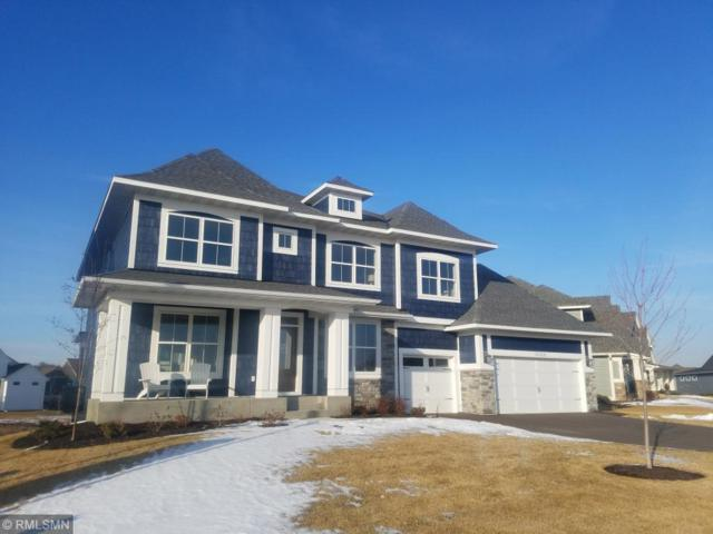 15008 47th Street NE, Saint Michael, MN 55376 (#5136880) :: House Hunters Minnesota- Keller Williams Classic Realty NW