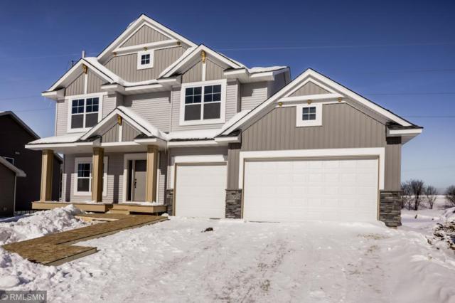 16098 Estate Lane, Lakeville, MN 55044 (#5137321) :: The Sarenpa Team
