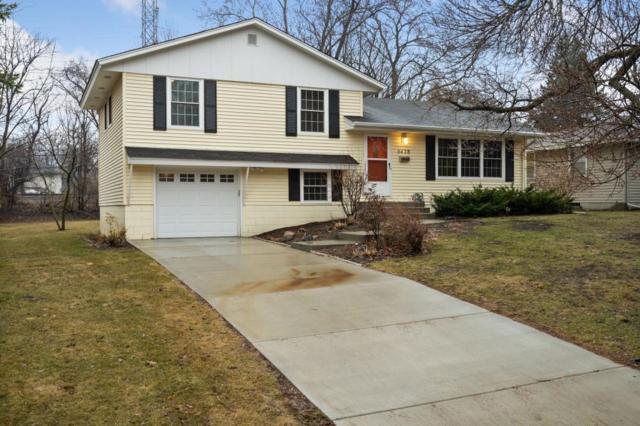 6628 Ridgeview Drive, Edina, MN 55439 (#5137338) :: House Hunters Minnesota- Keller Williams Classic Realty NW