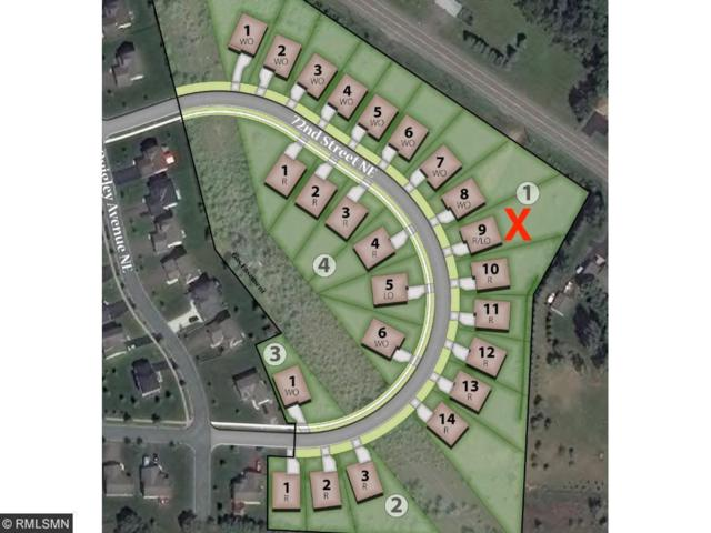 16784 72nd Circle Ne, Otsego, MN 55330 (#5137851) :: House Hunters Minnesota- Keller Williams Classic Realty NW