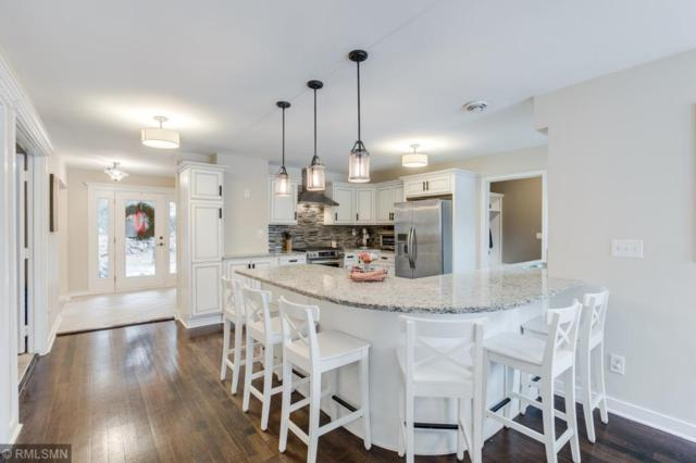 5160 Hooper Lake Road, Excelsior, MN 55331 (#5138779) :: The Janetkhan Group