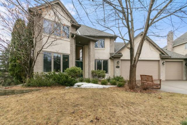 638 Evans Court, Shoreview, MN 55126 (#5139427) :: The Odd Couple Team