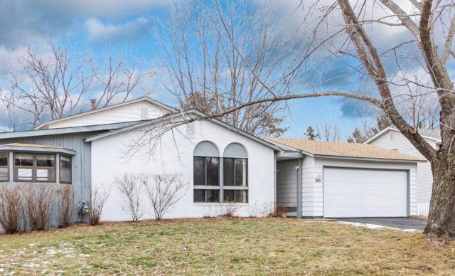 9851 Cromwell Drive, Eden Prairie, MN 55347 (#5139481) :: The Janetkhan Group